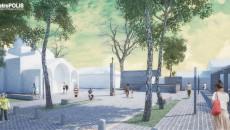 """Од пред два месеци во с.Пустец, Општина Пустец започна реконструкцијата на главниот плоштад. Плоштадот се наоѓа во близина на црквата """"Св.Архангел и Михаил """". Овој проект, кој се финансира од […]"""