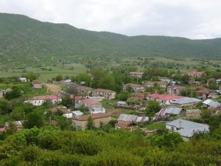 Село Церје